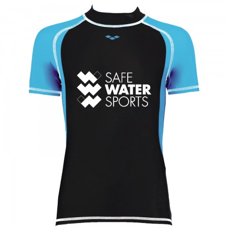 SAFE WATER SPORTS UV ΠΑΙΔΙΚΟ ΑΝΤΙΛΙΑΚΟ ΜΠΛΟΥΖΑΚΙ 1B146SW-58