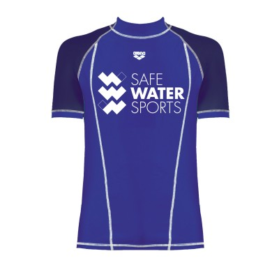 SAFE WATER SPORTS UV ΑΝΤΡΙΚΟ ΑΝΤΙΛΙΑΚΟ ΜΠΛΟΥΖΑΚΙ 1B142SW87