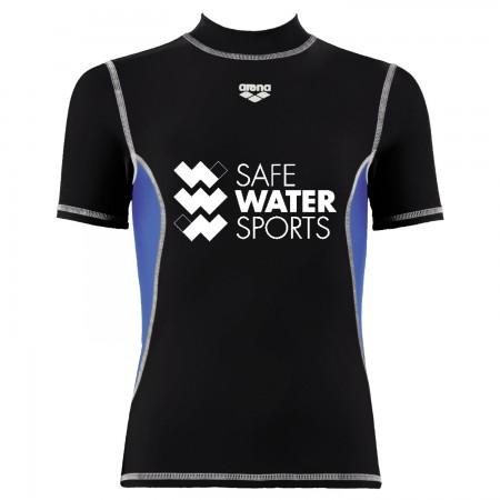 SAFE WATER SPORTS UV ΠΑΙΔΙΚΟ ΑΝΤΙΛΙΑΚΟ ΜΠΛΟΥΖΑΚΙ 1B151SW58