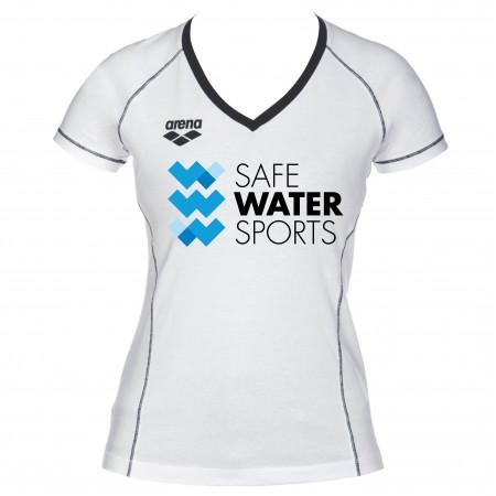 ΓΥΝΑΙΚΕΙΑ ΜΠΛΟΥΖΑ SAFE WATER SPORTS - ARENA 1D336SW10