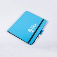 Θήκη για tablet γαλάζια