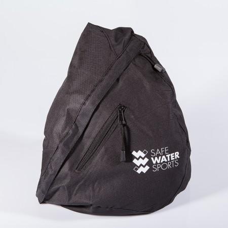 Τσάντα μαύρη ώμου
