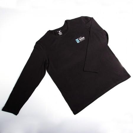Μαύρη Μπλούζα Unisex