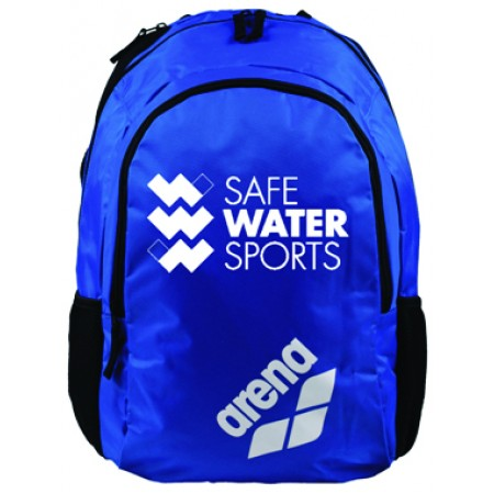 ΤΣΑΝΤΑ ΠΛΑΤΗΣ (BACKPACK) ARENA - SAFE WATER SPORTS